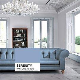 Azul Serenity
