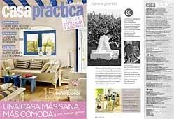 Revista Casa al Día - Casa Práctica