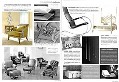 Revista Casa y Jardín