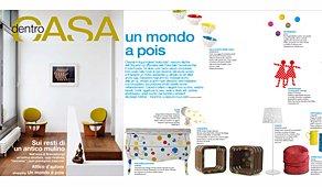 Revista Dentro de Casa