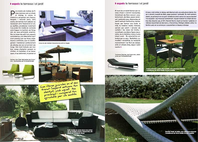 Revista Detalls de Casa