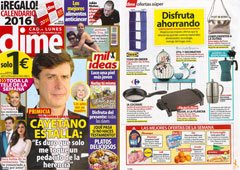 Revista Dime