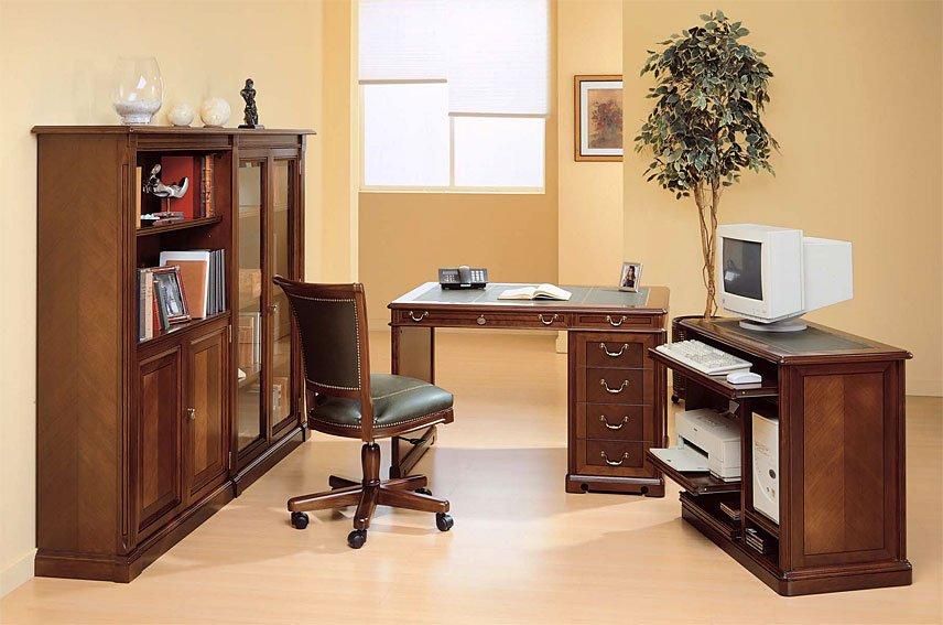 Despacho Heston