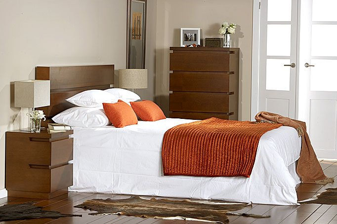 Dormitorio Belagio - Sleeping Room Belagio