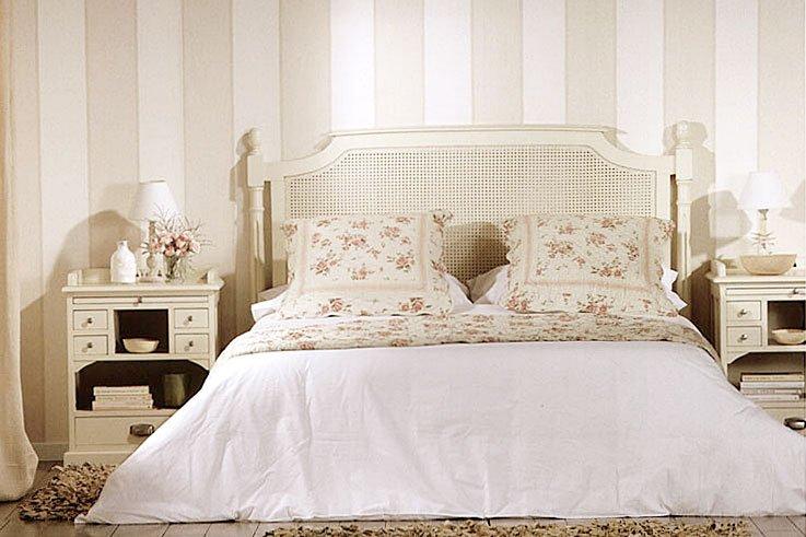 Dormitorio Mauricio White