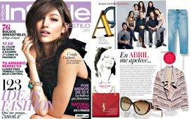 Revista InStyle