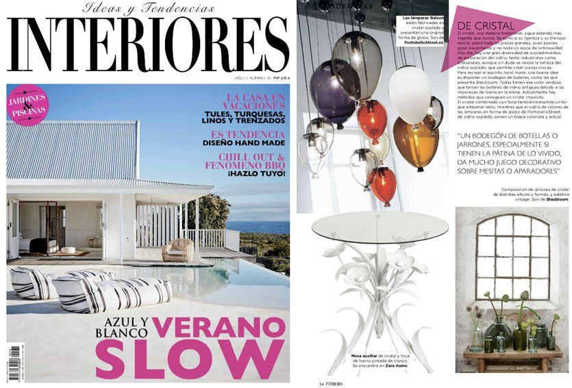 Revista Interiores