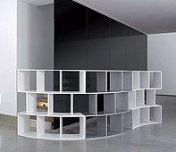 Librería modular River III