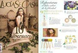 Revista Lucía Se Casa