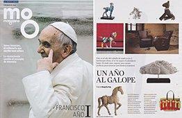 Revista Magazine La Vanguardia