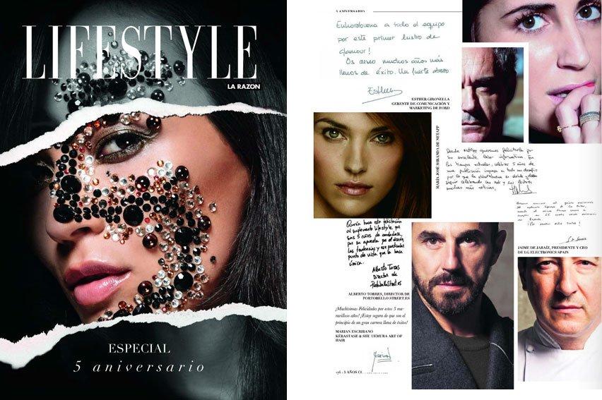Revista LifeStyle