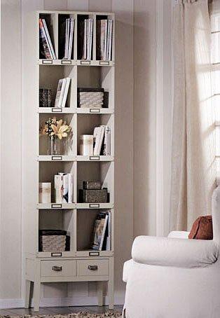 Librería Francesa Alta Blanca