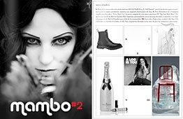 Revista digital Mambo