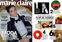 Revista Marieclaire