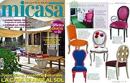 Revista Mi Casa