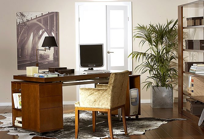 Mesa Despacho Mirage