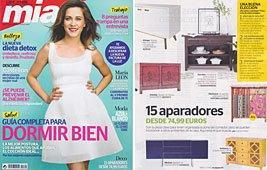 Revista Mia