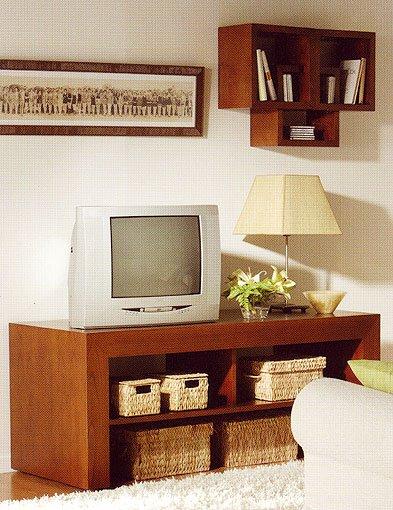 Mueble Tv Zen