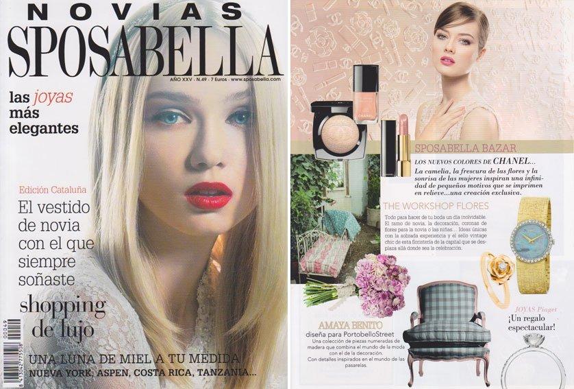 Revista Sposabella