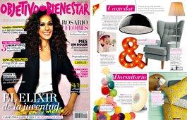 Revista Objetivo o Bienestar