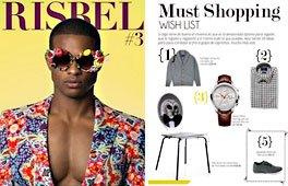 Revista Risbel