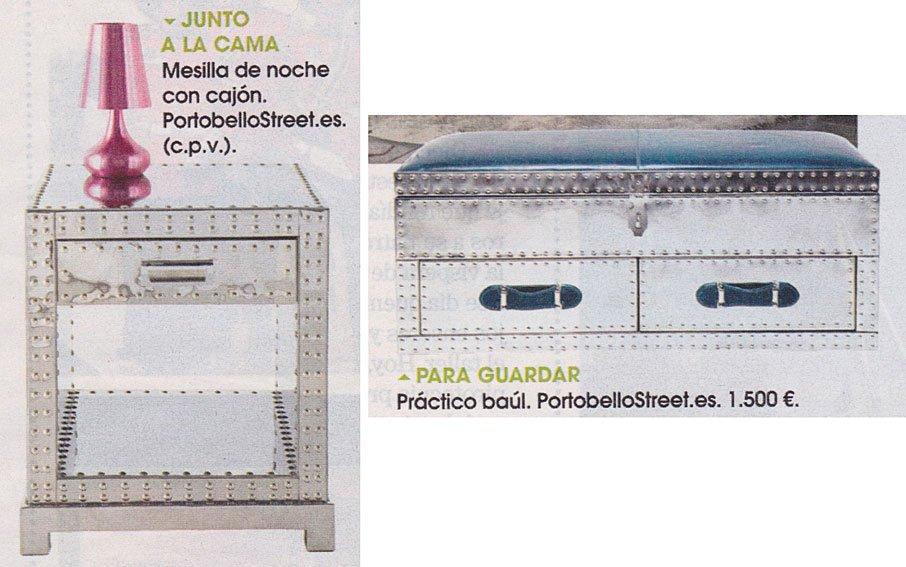 Marzo 2013 Portada y Página 52