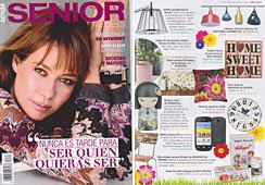 Revista Senda Senior