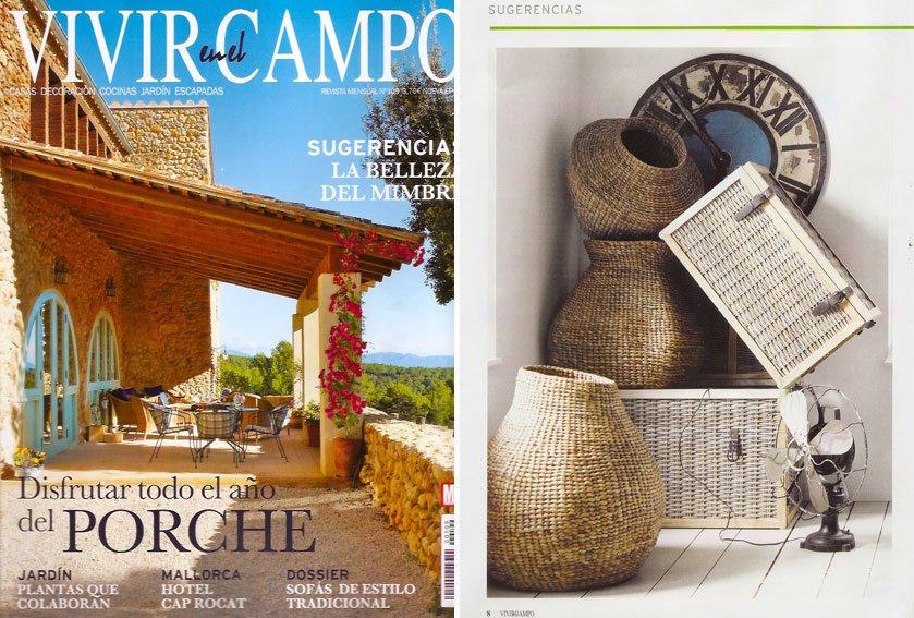 Revista Vivir en el Campo