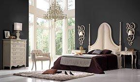 Ambiente Dormitorio Rochelle II