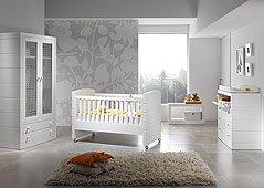 Dormitorio Baby