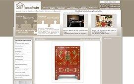 Nueva colección oriental: Piezas llenas de misterio y detalles en Arcoinde.com