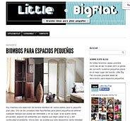 Biombos con Portobello en ittlebigflat.com