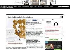 Boca do lobo con Portobello en robbreport.es