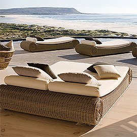 Cama chill out