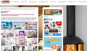 Mobiliario infantil y juvenil con Portobello en casaactual.com
