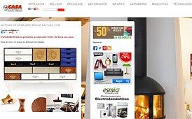 La Colección Soho con Portobello en Casaactual.com