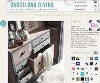 Colección erutna con Portobello en barcelonadivina.tumblr.com