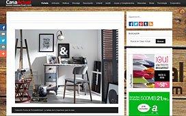 Colección erutna con Portobello en casaactual.com