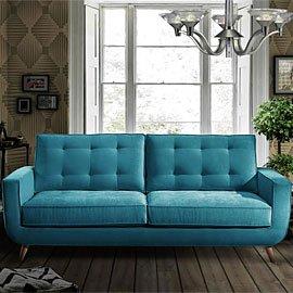 Guía para la elección de un sofá