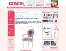 Accesorios de Hello Kitty para tu hija en crecerfeliz.es