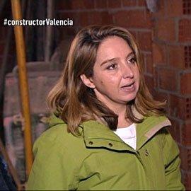 Carta de Marta G. Rico del programa Constructor a la fuga Valencia