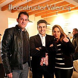 Capítulo 3 de Constructor a la fuga. Valencia