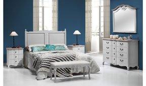 Ambiente Dormitorio Avignon