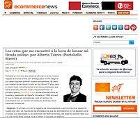 Los retos al lanzar una tienda online en ecommerce-news.es