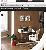 En casa, mejor que la oficina con Portobello en economia.elpais.com