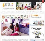 Mobiliario infantil y juvenil con Portobello en entrechiquitines.com
