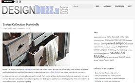Colección erutna con Portobello en designbuzz.it