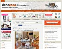 Escritorios vintage para todos los gustos con Portobello en decoradoras.decocasa.co