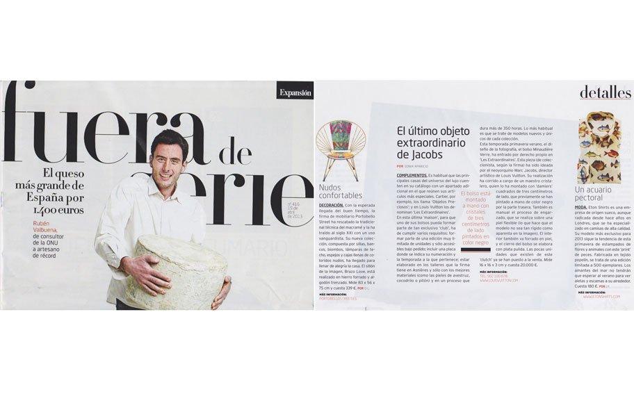 Revista Expansión - Fuera de Serie