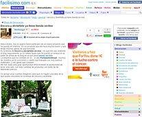 Decora y diviértete con Portobello en facilisimo.com